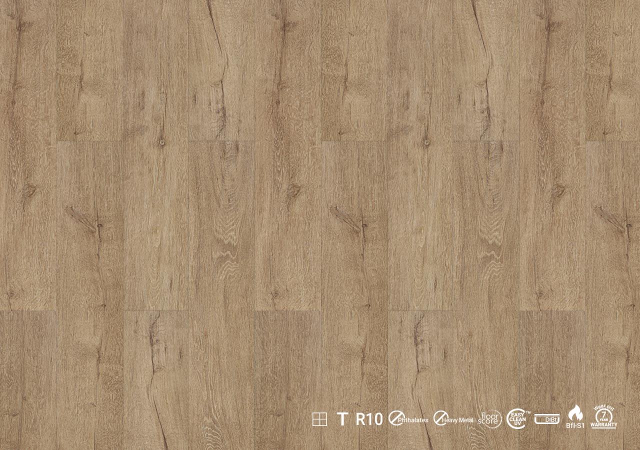 ILW 1202 Decoclick Natural Timber