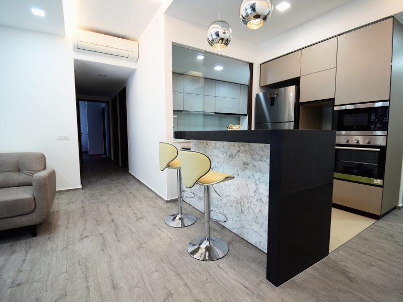 D'Nest Condominium